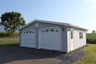Prefabricated Steel Buildings