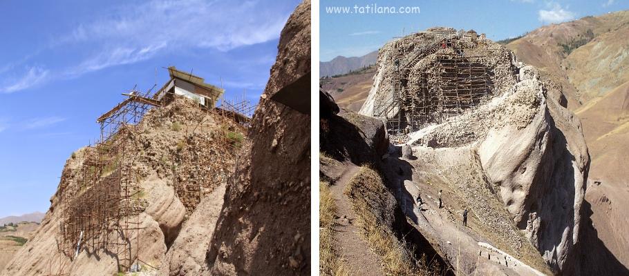Alamut Kalesi İran