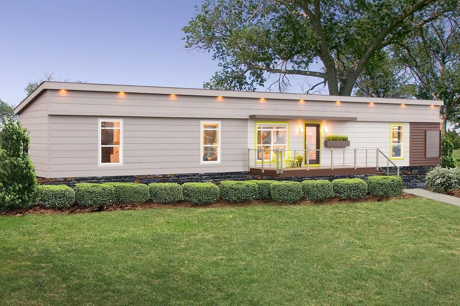 Rumah Unik Dengan Ruang Fleksibel & Rumah Unik Dengan Ruang Fleksibel - Desain Rumah