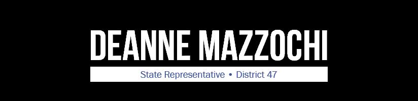 Illinois State Representative Deanne Mazzochi