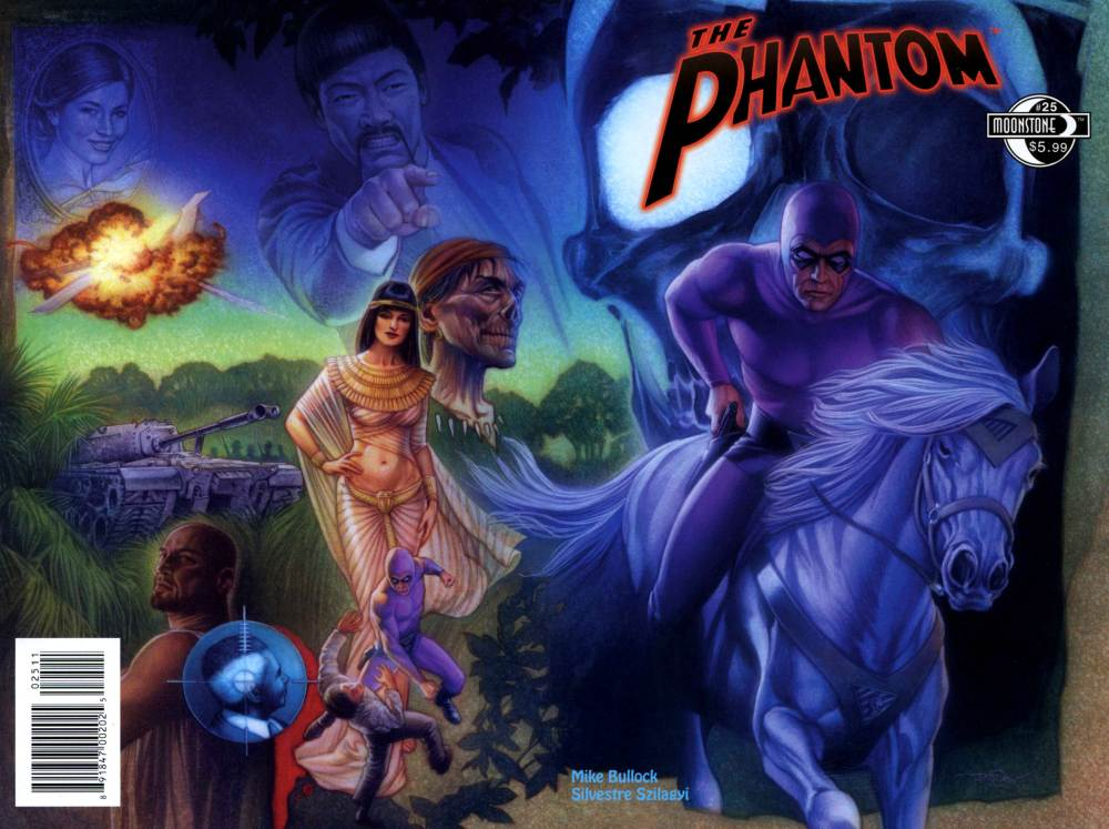 phantom the ghost who walks comics pdf