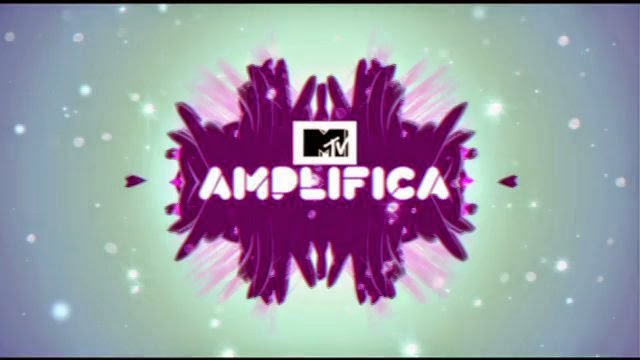 Margarida Fernandes no MTV Amplifica