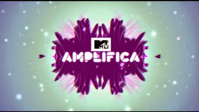 Margarida Fernandes no MTV Amplifica