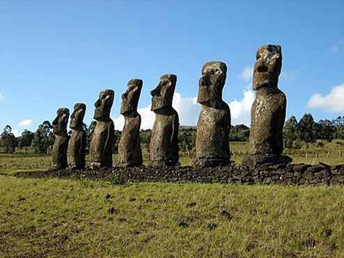 10 Pulau yang Jarang Dijamah Manusia