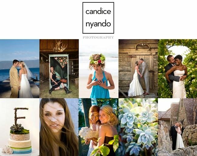 Candice Nyando Photography