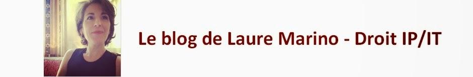 Le blog de Laure Marino