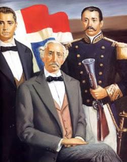 PROFESOR GALAN DISERTA ACERCA DE LOS APORTES DE LOS SANCRISTOBEROS EN LA INDEPENDENCIA NACIONAL