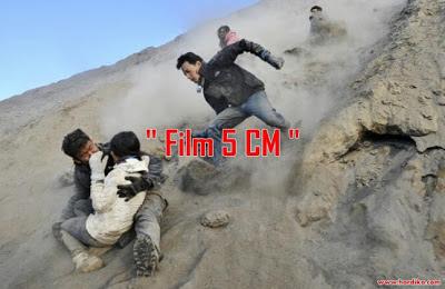 Dan inilah Kumpulan Koleksi Kata Bijak dan Kata Mutiara Film 5 CM yang ...