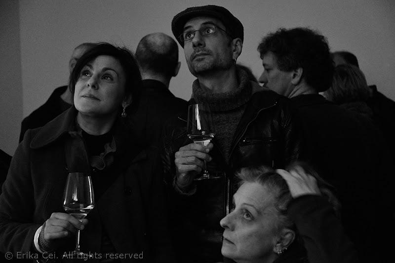 Video-art crossings Double Room Trieste