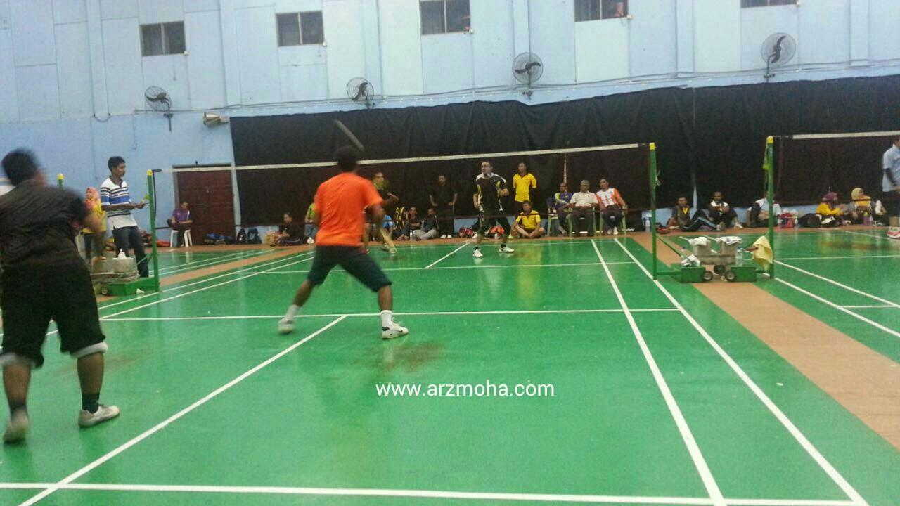 tips hadapi perlawanan, badminton, sport, tekanan, emosi, fizikal, mental,