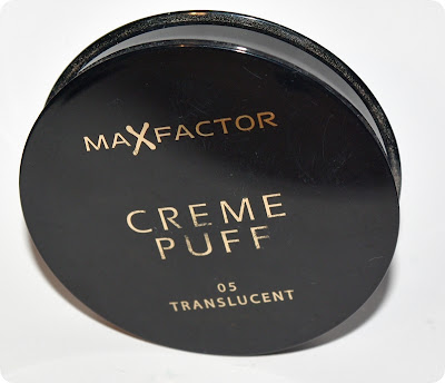 Max Factor, Creme Puff 05 Translucent