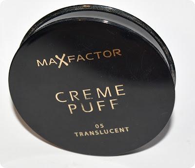 Max Factor, Creme Puff 05 Translucent