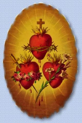 Sacratíssimos Corações