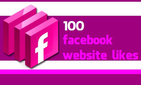 Buy Facebook Website Likes