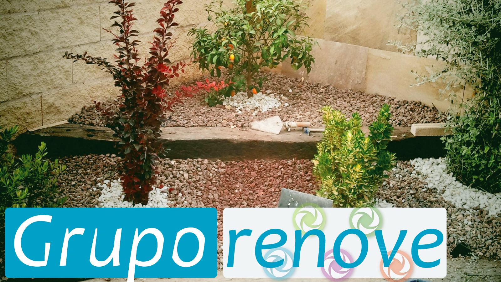 Limpiezas Y Mantenimientos Renove 2012