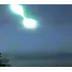 Meteorito visto sobre los Estados Unidos