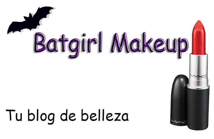 BatGirl MakeUp