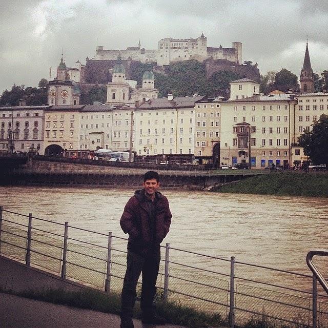Salzburgo/Áustria