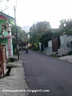 kawasan jalan sawo