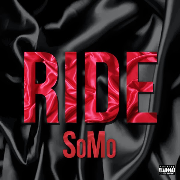 SoMo - Ride - Single Cover
