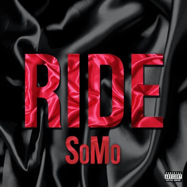 SoMo - Ride - Single Cover