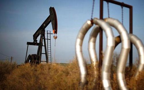 Giá dầu thế giới chạm đáy 11 năm. Tin tức giá dầu tại website HaAnPlastic.com