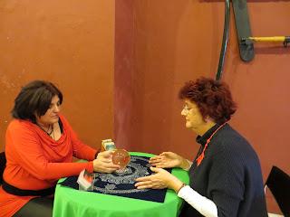 Consulta de Videncia Encuentros Esotéricos de Sevilla
