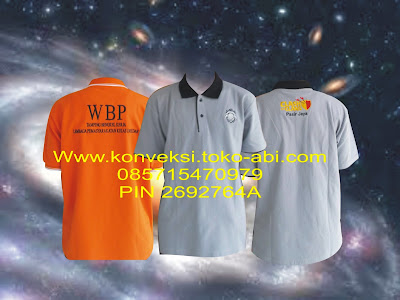 Produksi Kaos Di Jakarta Harga Murah
