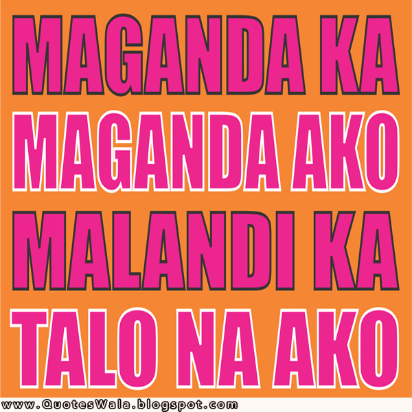 Tagalog Sad Quotes | Daily Quotes at QuotesWala