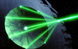 Japan fires world's most powerful laser to produce energy equal to 1,000 times the planet's power consumption