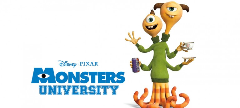Monsters university the two headed monster teaser trailer monsters university the two headed monster voltagebd Image collections