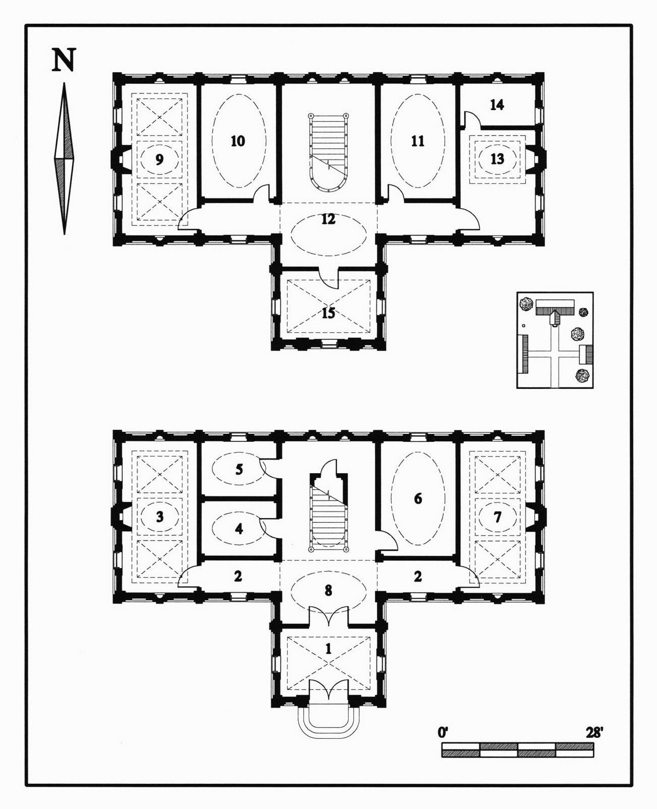 Medieval Manor House Floor Plan Car Interior Design