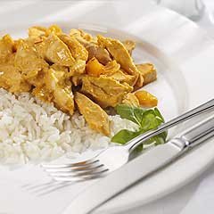 CORONATION CHICKEN | Free Recipe Hub