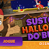 Disney Junior entra no clima de Halloween