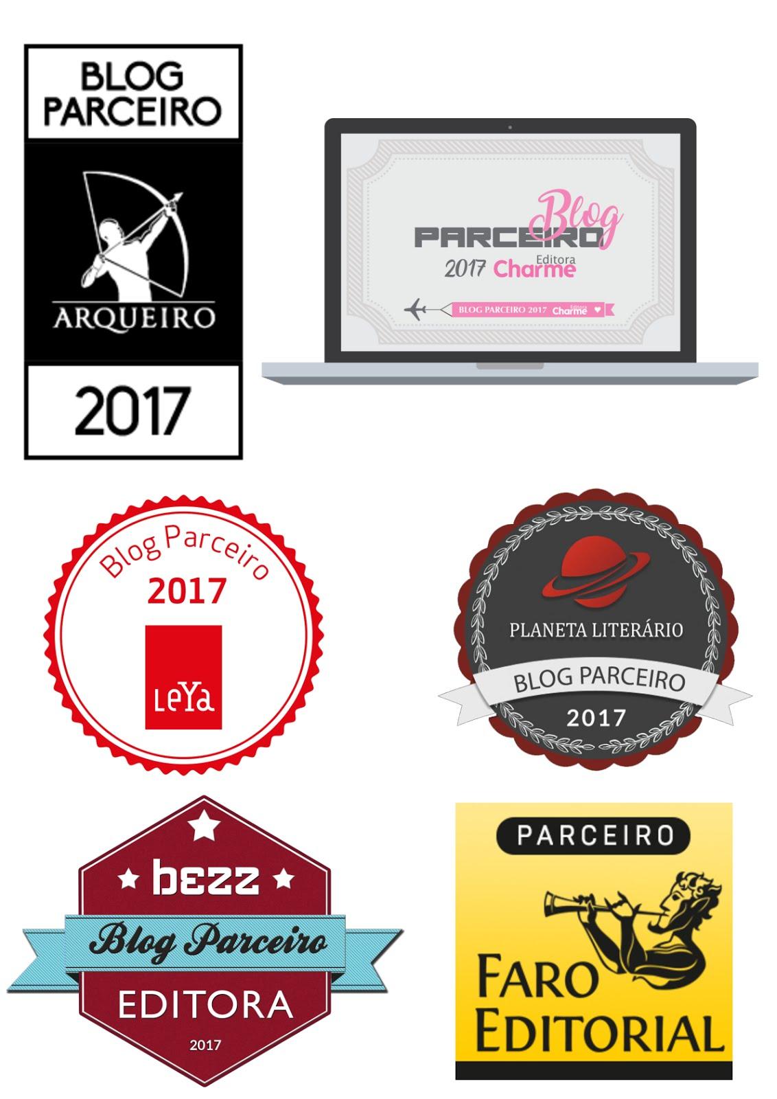 Parceiros 2017
