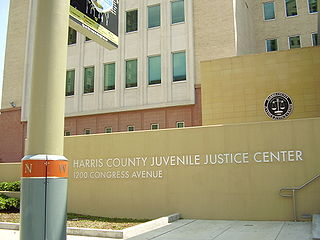 Houston Juvenile Defense Lawyer | Detention Hearings