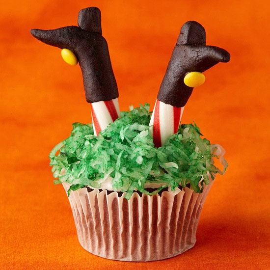 21 Golosinas creativas para Halloween que tu mismo puedes hacer