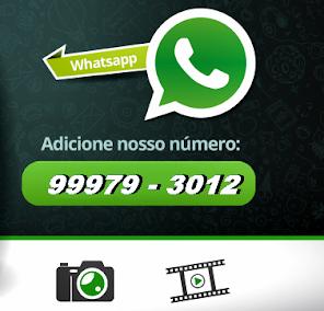 Adicione o nosso WhatsApp