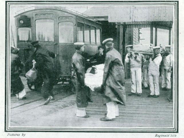 Haslar 1907