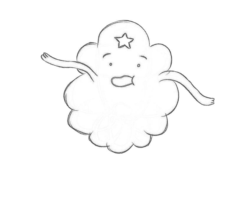 lumpy-space-princess-dance-coloring-pages