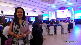 The 1st Philippine CMO Mobile Summit
