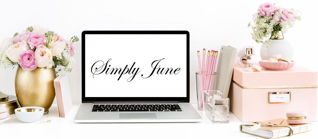 Simply June
