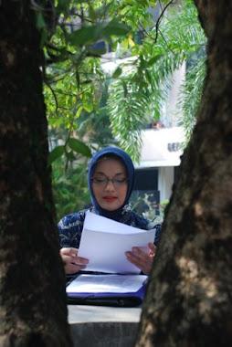 FH UGM, Yogyakarta, Marissa Grace Haque