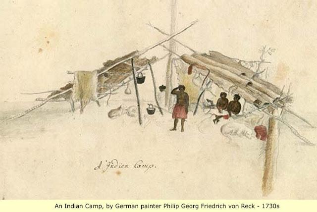indian camp analysis