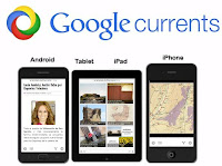 Añade El templete a Google Currents