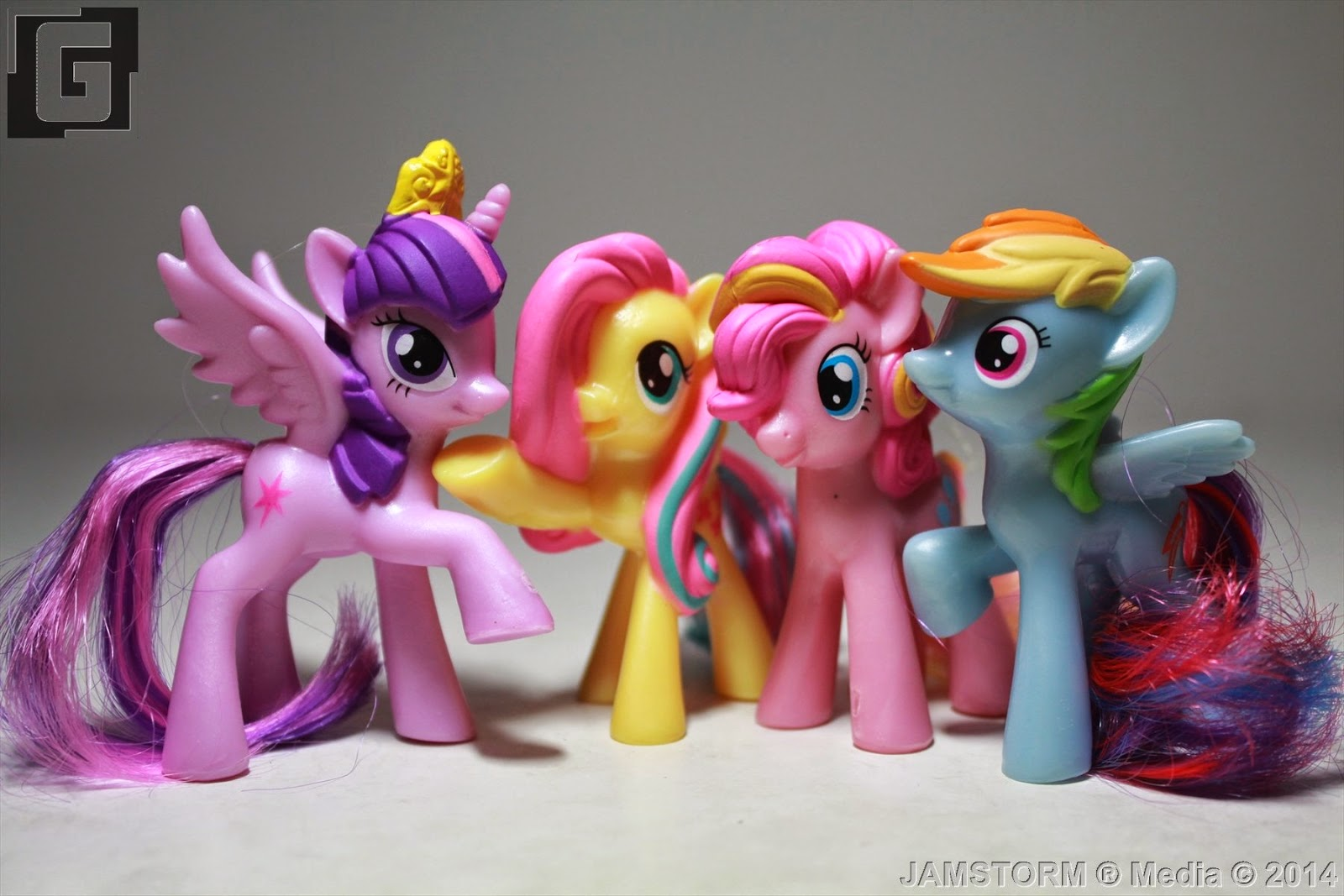 My little pony toy 2014 images for Happy playsets