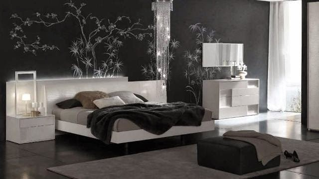 Latest tips modern style in bedroom