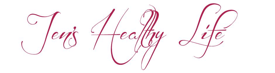 Jen's Healthy Life