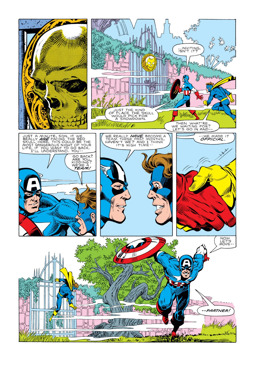 Captain America (1968) Issue #295 #223 - English 13