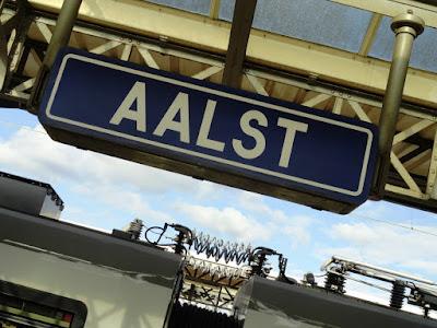 Jemelle - Aalst